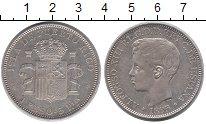 Каталог монет - монета  Пуэрто-Рико 1 песо