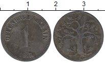 Каталог монет - монета  Германия : Нотгельды 1 пфенниг