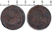 Каталог монет - монета  Гондурас 4 реала