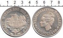 Каталог монет - монета  Силенд 10 долларов