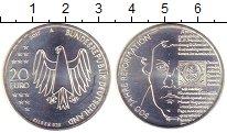 Каталог монет - монета  Германия 20 евро