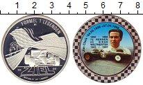Каталог монет - монета  Либерия 1 доллар