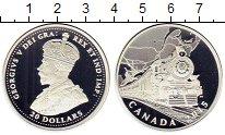 Каталог монет - монета  Канада 20 долларов