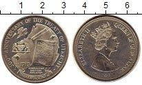 Каталог монет - монета  Гибралтар 3 фунта