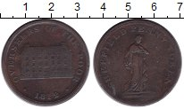 Каталог монет - монета  Перу 1 соль