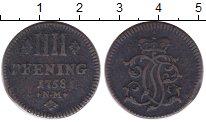 Каталог монет - монета  Триер 4 пфеннига