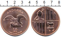 Каталог монет - монета  Эстония 70 евроцентов