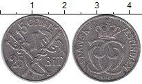Каталог монет - монета  Датская Индия 5 центов