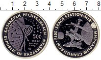 Каталог монет - монета  Казахстан 500 тенге