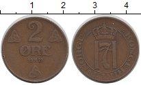 Каталог монет - монета  Швеция 2 эре