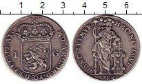 Каталог монет - монета  Западная Фризия 1 гульден