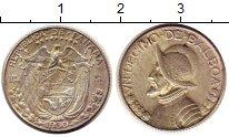 Каталог монет - монета  Панама 1 десим