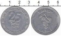 Каталог монет - монета  Израиль 25 прут