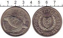 Каталог монет - монета  Кипр 1 фунт