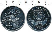 Каталог монет - монета  Босния и Герцеговина 5 марок