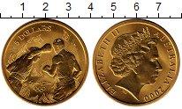 Каталог монет - монета  Австралия 5 долларов