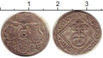 Каталог монет - монета  Вюрцбург 1/48 гульдена