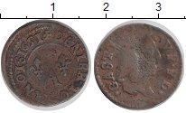 Каталог монет - монета  Франция 1 торнуа