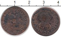 Каталог монет - монета  Франция 2 торнуа