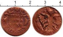 Каталог монет - монета  1730 – 1740 Анна Иоановна 1 полушка