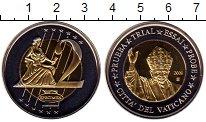 Каталог монет - монета  Ватикан 2 евро