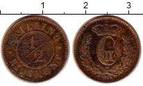 Каталог монет - монета  Дания 1/2 скиллинга