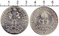 Каталог монет - монета  Австрия 200 шиллингов