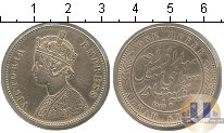 Каталог монет - монета  Стрейтс-Сеттльмент 1 рупия
