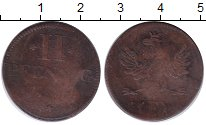 Каталог монет - монета  Франкфурт 2 пфеннига