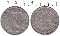Каталог монет - монета  Бремен 24 грот
