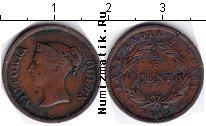 Каталог монет - монета  Стрейтс-Сеттльмент 1/4 цента