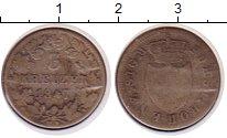 Каталог монет - монета  Гогенцоллерн-Зигмаринген 3 крейцера