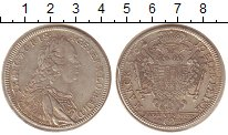Каталог монет - монета  Нюрнберг 1 талер
