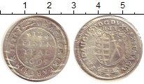 Каталог монет - монета  Саксония 1/12 талера
