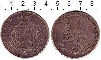 Каталог монет - монета  Саксе-Кобург-Саалфельд 1 талер