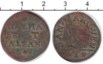 Каталог монет - монета  Албания 1 сольдо