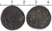 Каталог монет - монета  Крит 1 сольдино