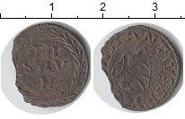 Каталог монет - монета  Италия 1 кватрино