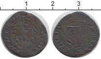 Каталог монет - монета  Италия 1 сесино