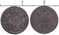 Каталог монет - монета  Шварцбург-Рудольфштадт 6 крейцеров