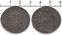 Каталог монет - монета  Лотарингия 1 тестон