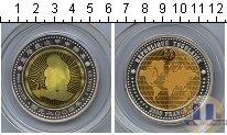 Каталог монет - монета  Того 2000 франков