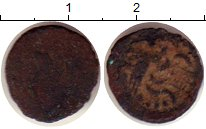 Каталог монет - монета  Камбоджа 1/8 фуанга