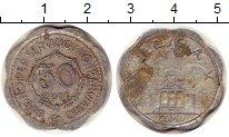 Каталог монет - монета  Италия 50 сентесим