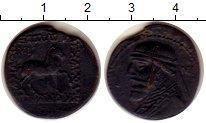 Каталог монет - монета  Парфия АЕ 3