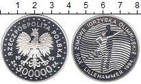 Каталог монет - монета  Польша 300000 злотых