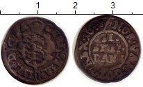 Каталог монет - монета  Норвегия 2 скиллинга