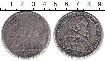 Каталог монет - монета  Ватикан 1 скудо