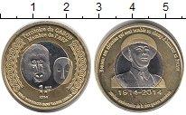 Каталог монет - монета  Сенегал 1 франк