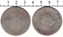 Каталог монет - монета  Шлезвиг-Гольштейн 2/3 скиллинга